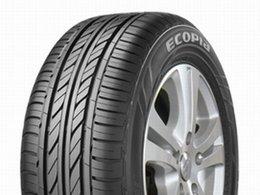 Mondial de Paris 2010 : Bridgestone ECOPIA EP150, un nouveau pneu écolo