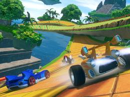 Sonic & All-Stars Racing Transformed : la conduite 100% arcade sur toutes les consoles
