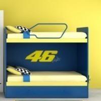 Moto GP - Rossi: Berloni fait le lit de Valentino