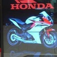 Nouveauté 2011 - Honda: La CBR 600F est de retour