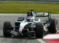 GP d'Allemagne : une épreuve spéciale pour Mercedes