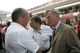 McLaren s'excuse, avoue et obtient la clémence de la FIA !