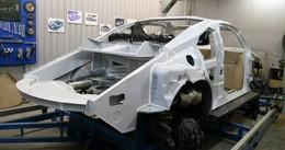 Russian Automotive Design : bientôt un Porsche Cayenne Coupé