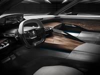 Salon de Pékin 2014 - Peugeot plus fort que BMW
