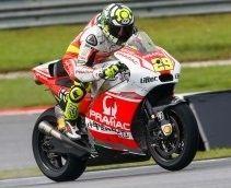 Moto GP – Grand Prix de Malaisie: Iannone n'a pas de chance avec les pilotes du HRC
