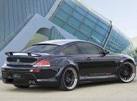 BMW CLR 600 by Lumma Design