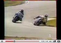 Moto GP - 1991 : Les meilleurs moments en vidéo
