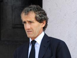 Pour Alain Prost, il n'y aura pas de Grand Prix de France F1 en 2013
