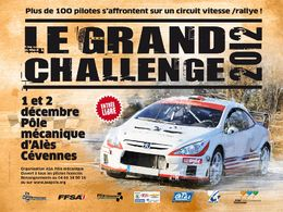 Agenda : Le 5e Grand Challenge ce week-end à Alès