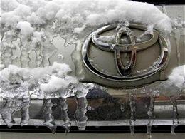 Economie: Toyota doit faire aimer le Japon aux Chinois