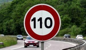 Autoroutes: pourquoi il n'y aura pas de baissede la limitation à 110km/h