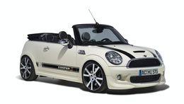 AC Schnitzer Mini Cooper S Cabriolet : fashion²