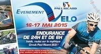 Le Ricard n'est pas incompatible avec le vélo... la preuve l'Événement vélo en mai 2015