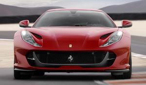 Ferrari de nouveau titrée marque la plus puissante du monde