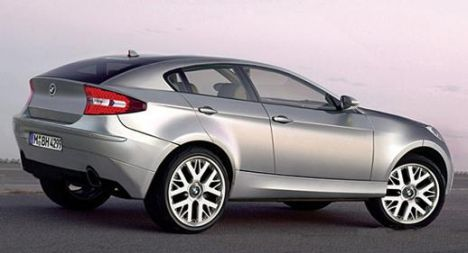 Future BMW Série 1 : des déclinaisons étonnantes et nombreuses