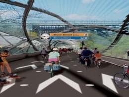 Le Danemark donne le feu vert pour les autoroutes cyclables