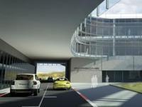 Porsche va ouvrir une piste d'essai pour ses clients aux Etats-Unis