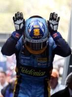 GP d'Allemagne Hockenheim: Pour Alonso, la victoire qu'il faut