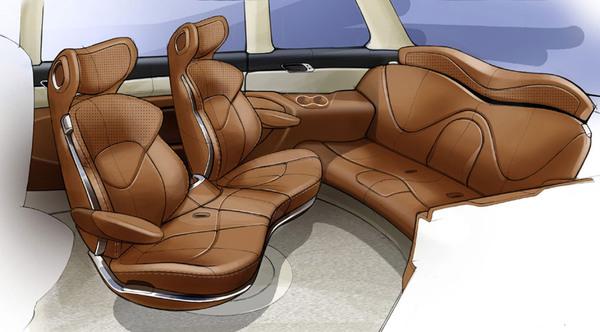 Detroit 2008: Nissan Forum Concept – Acte 4