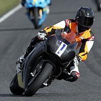 Superbike: Honda prêt à armer Schumacher pour le mondial