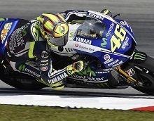 Moto GP – Grand Prix de Malaisie: petit à petit Valentino refait son nid