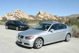 Changement de leader : BMW dépasse Lexus aux USA