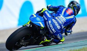 MotoGP - Brno: Sylvain Guintoli est de retour!