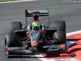 F1 - GP Monza : terrible accident dans les stands, un mécanicien du team HRT blessé