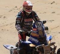Dakar 2013 : Etape 11 & 12 quad, Patronelli assure et Laskawiec sombre