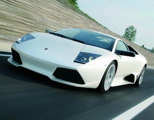 Lamborghini Murciélago: pas de remplaçante avant 2012...