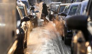 Pollution : l'OMS conseille de fortement baisser les seuils à ne pas dépasser