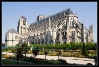 Bourges : les voitures écolos sont privilégiées