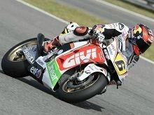 Moto GP - Honda: Stefan Bradl ? Le HRC attend de voir