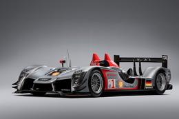 [Le Mans 2009]: L'Audi R15 est confirmée conforme par l'ACO