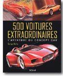 Toute l'histoire des concept-cars