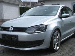 Une Volkswagen Polo délirante : un moteur de Golf R et 324 chevaux aux roues avant !