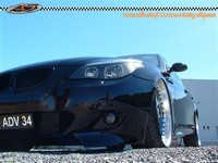 BMW 530D Audio Star : posée !!!