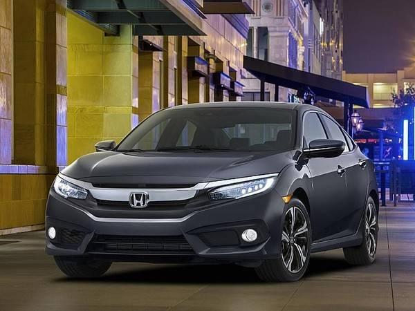 Futures Honda : boîte automatique à 10 rapports et nouveau moteur trois cylindres