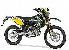 Actualité moto - Rieju: Une MRT50 Pro en gardienne du temple