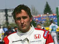 GP d'Allemagne Hockenheim: Montagny troisième pilote Super Aguri