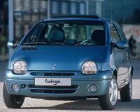 Renault : Nouvelle Twingo dispo et plus écolo !