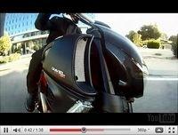 Première vidéo officielle du Ducati Diavel