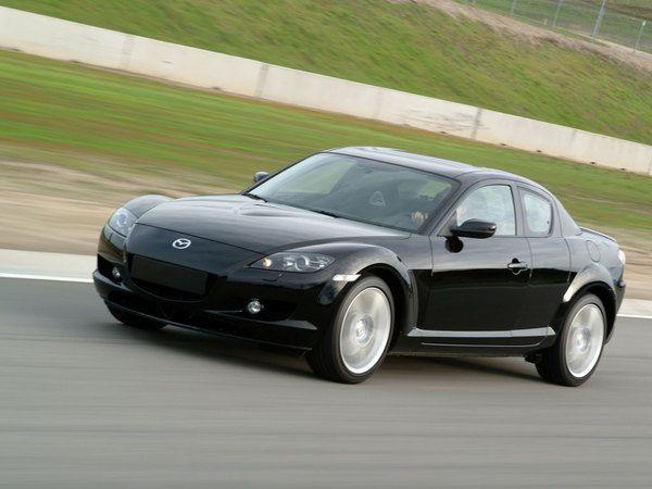 Mazda confirme le développement d'un nouveau moteur rotatif Skyactiv