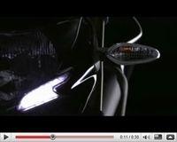 Vidéo Moto : Ducati Streetfighter 2009, film promotionnel [MàJ]