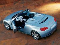 Volkswagen tire sur le pianiste: une Rayra dans les roues de la R8?