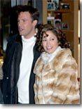 Ben Affleck tient énormément à Jennifer Lopez