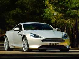 Vente partielle d'Aston Martin: les derniers développements