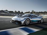 Project One : Mercedes AMG veut lutter contre la spéculation