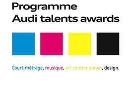 Programme Audi Talents Awards: l'édition 2009