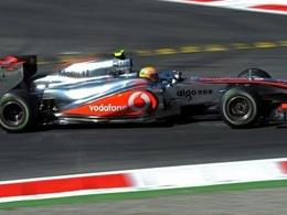 Lewis Hamilton, la mauvaise affaire